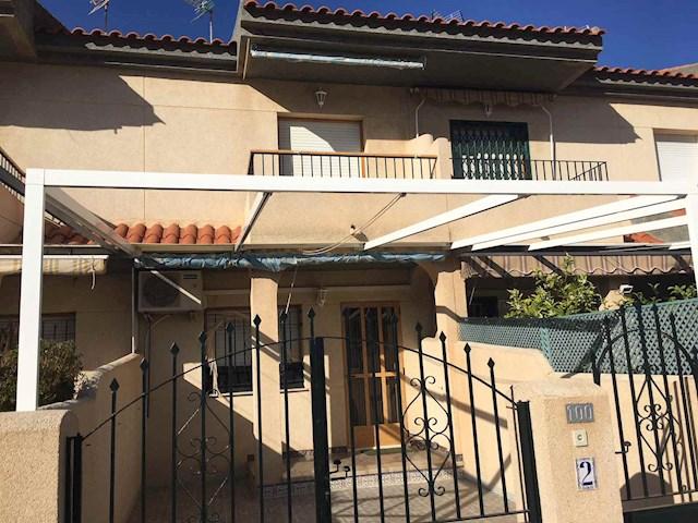 3 soverom Hus til salgs i Santiago de la Ribera - € 105 000 (Ref: 3918362)