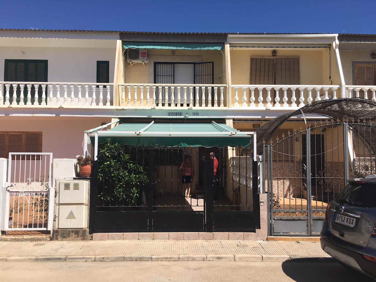 3 bedroom Townhouse for sale in San Pedro del Pinatar - € 88,000 (Ref: 3943298)