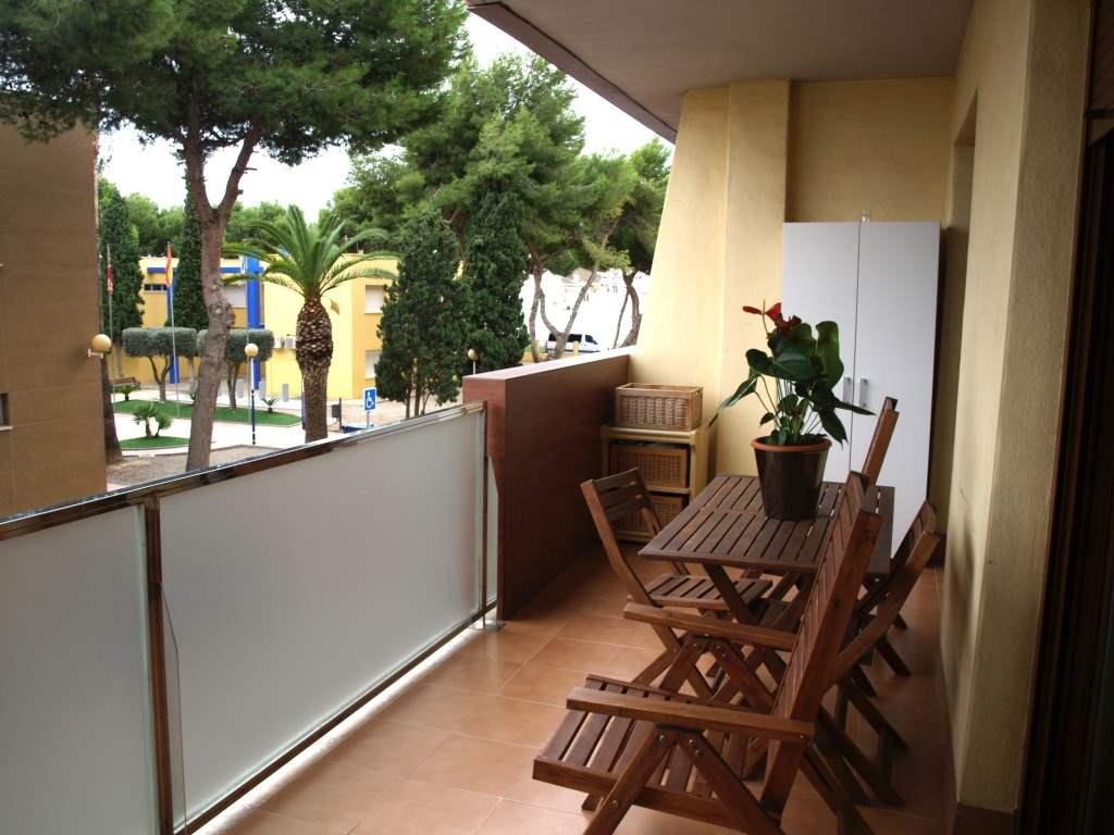 Apartamento de 2 habitaciones en San Pedro del Pinatar en venta - 105.000 € (Ref: 3944305)