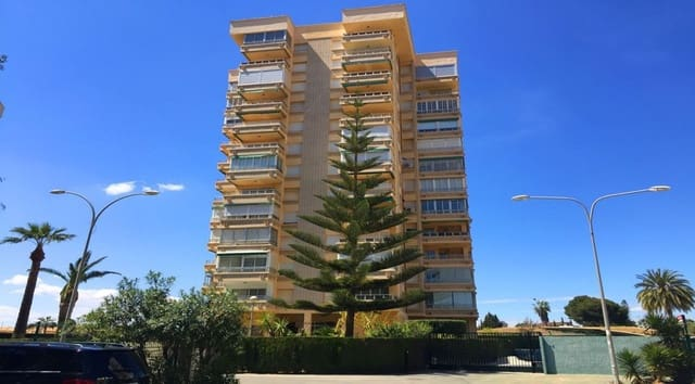3 bedroom Apartment for sale in Campoamor - € 185,000 (Ref: 4292946)