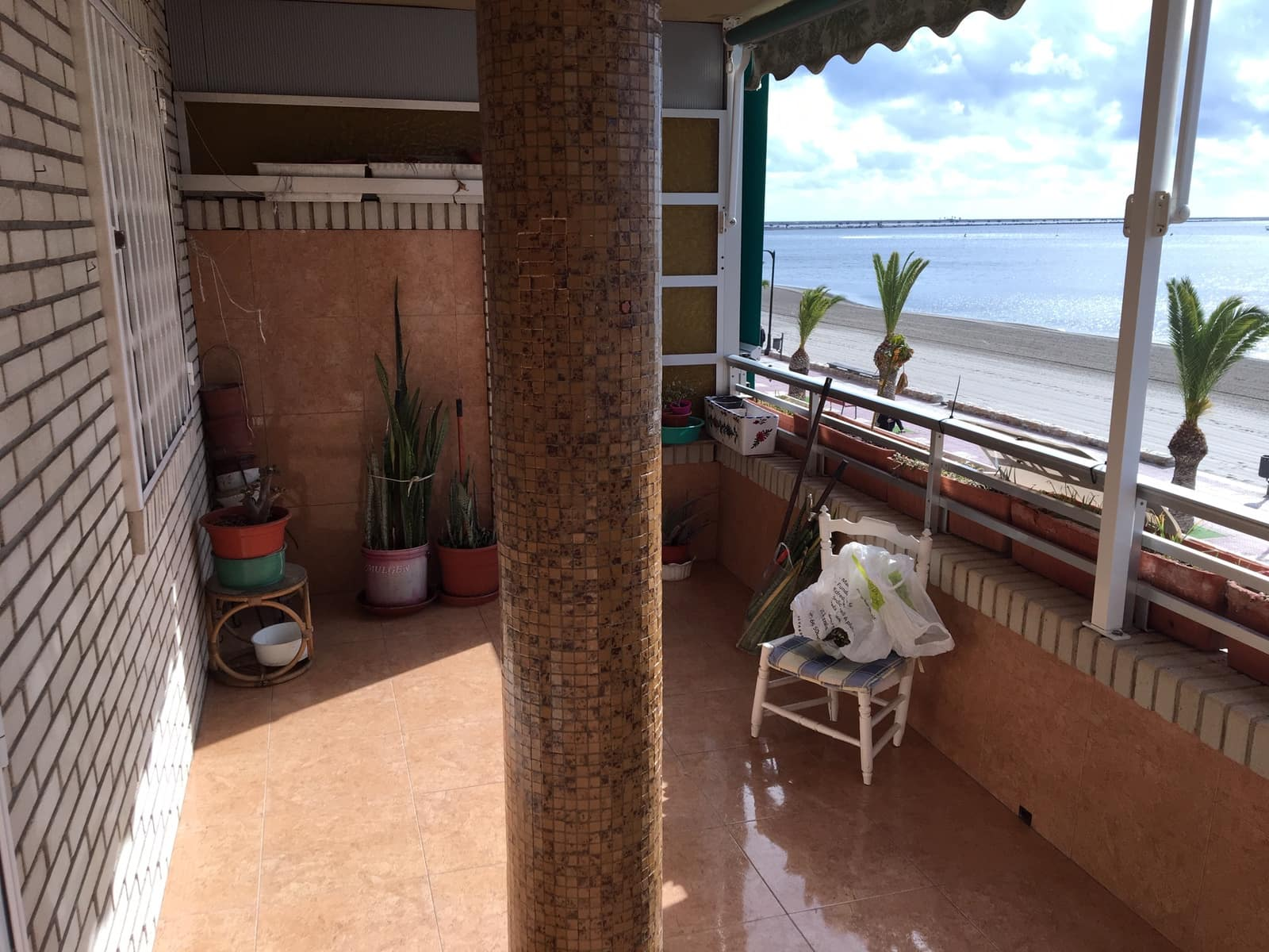 4 bedroom Apartment for sale in San Pedro del Pinatar with garage - € 190,000 (Ref: 4474999)