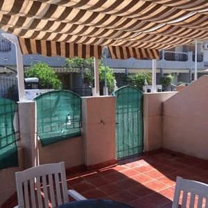 4 bedroom Townhouse for sale in San Pedro del Pinatar with garage - € 175,000 (Ref: 4534877)