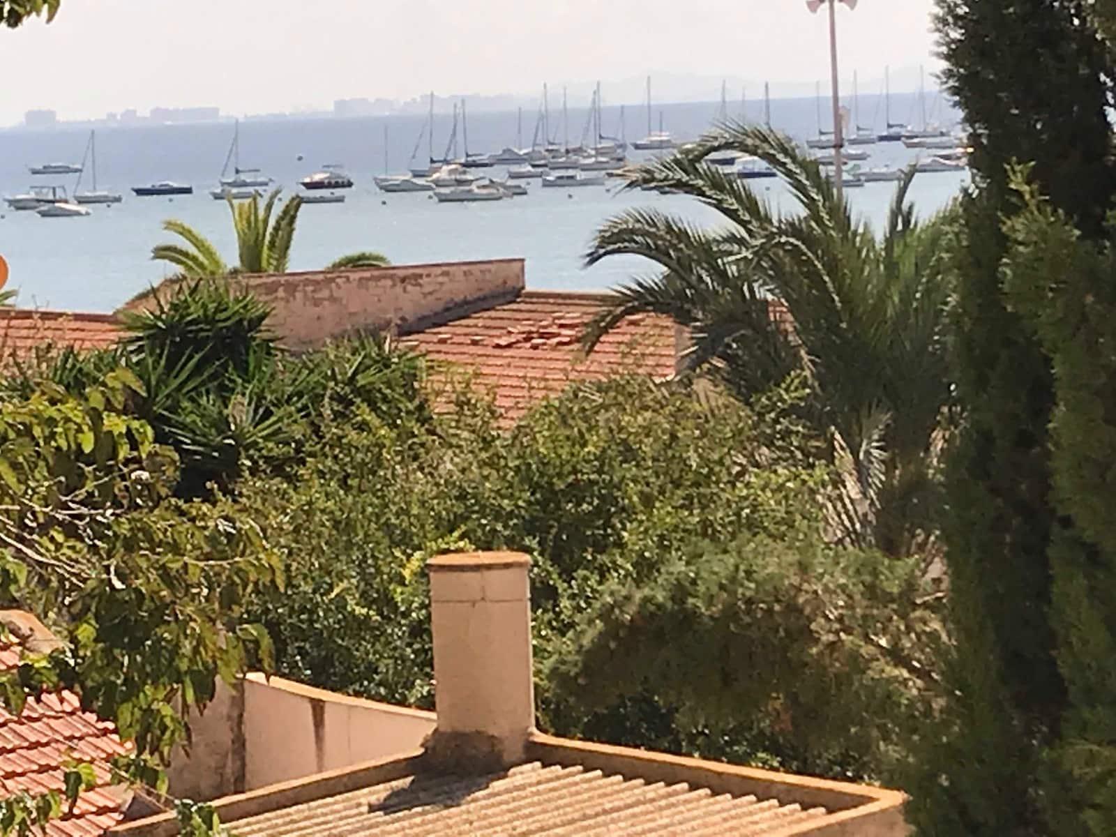 2 chambre Appartement à vendre à San Pedro del Pinatar avec garage - 120 000 € (Ref: 4810434)