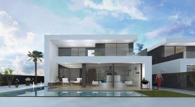 3 bedroom Villa for sale in Santiago de la Ribera with pool - € 399,950 (Ref: 5125829)