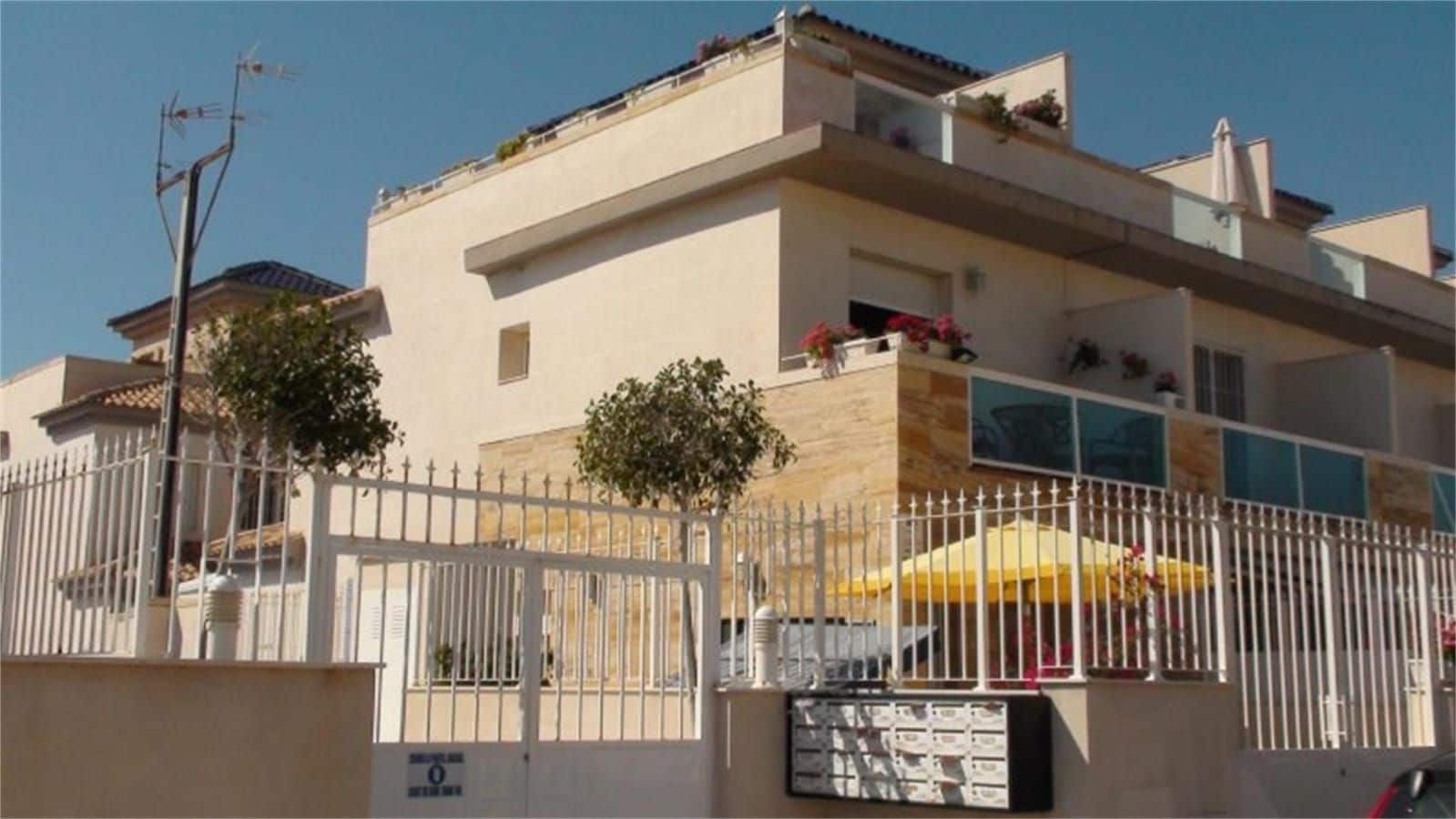 3 bedroom Apartment for sale in San Pedro del Pinatar with pool - € 120,000 (Ref: 5125843)