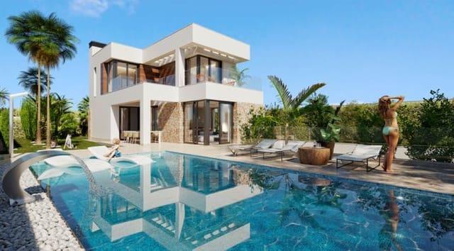 3 sovrum Villa till salu i Finestrat med pool - 599 000 € (Ref: 5127804)