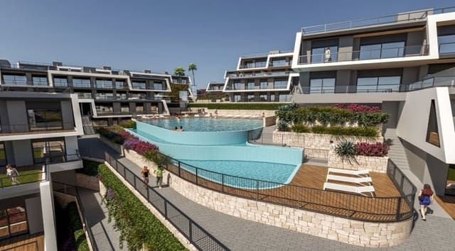 2 bedroom Apartment for sale in Gran Alacant with pool garage - € 225,000 (Ref: 5156083)