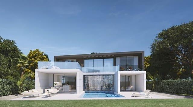 4 bedroom Villa for sale in Banos y Mendigo with pool garage - € 701,250 (Ref: 5203178)