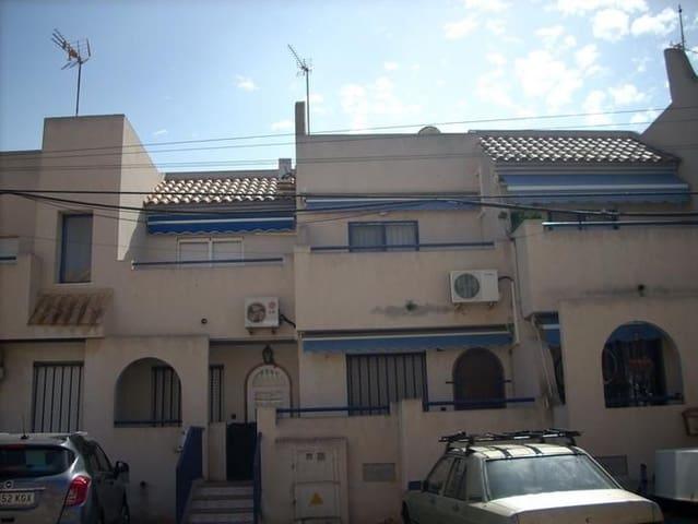 3 Zimmer Haus zu verkaufen in San Pedro del Pinatar - 68.000 € (Ref: 5618958)
