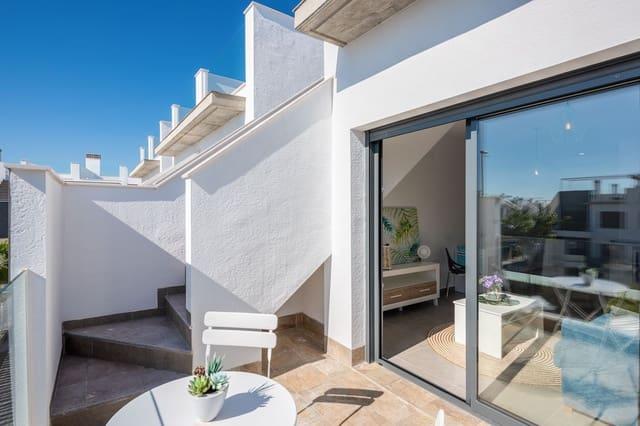 Studio na sprzedaż w Pilar de la Horadada z basenem - 94 900 € (Ref: 5625228)