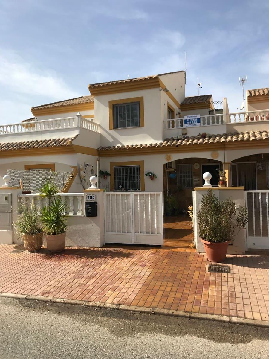 Adosado de 3 habitaciones en San Pedro del Pinatar en venta con piscina - 139.995 € (Ref: 5652213)