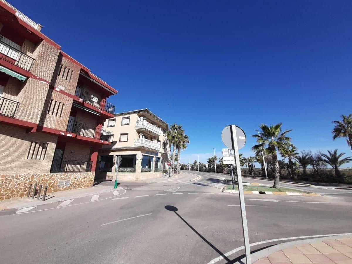 2 soveværelse Lejlighed til salg i San Pedro del Pinatar - € 77.000 (Ref: 5884227)