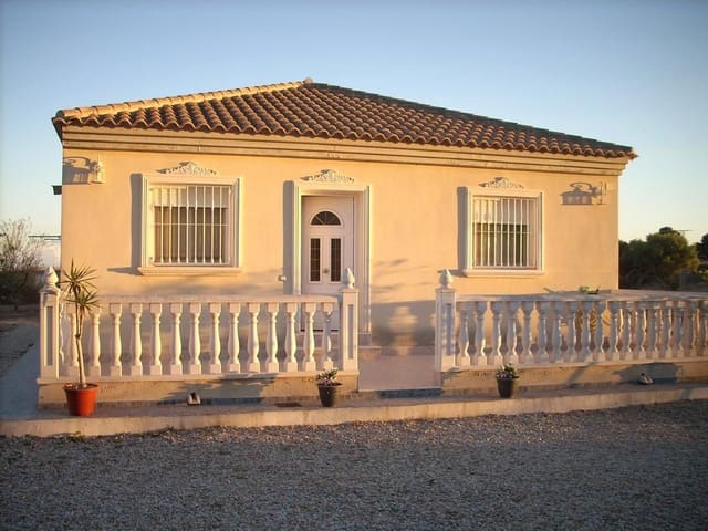 3 soveværelse Bungalow til salg i San Javier - € 136.000 (Ref: 5938364)