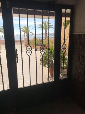3 soveværelse Lejlighed til salg i Lo Pagan - € 122.995 (Ref: 5940845)