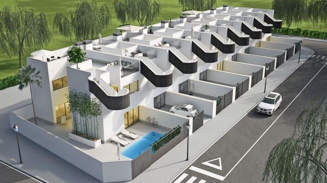 Casa de 3 habitaciones en San Pedro del Pinatar en venta con piscina - 199.900 € (Ref: 5954774)