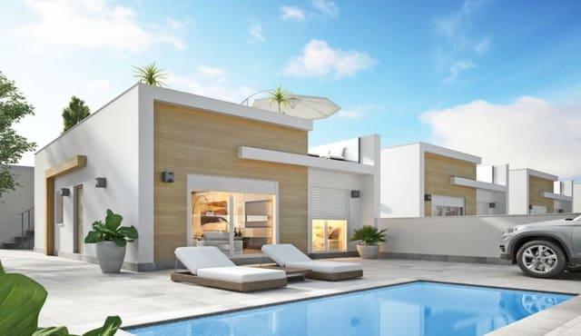 3 sypialnia Dom blizniak na sprzedaż w Avileses - 159 000 € (Ref: 6040695)