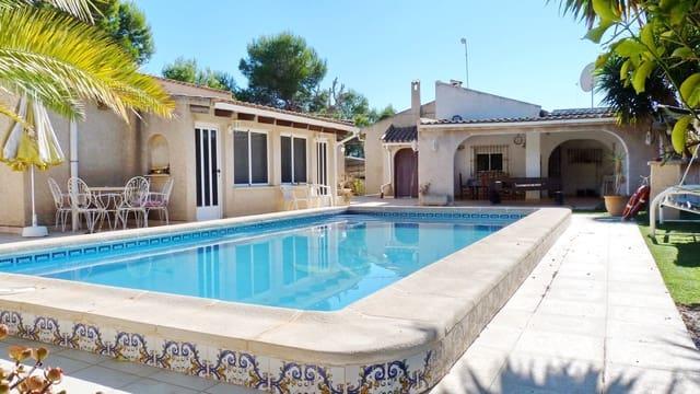 5 sypialnia Finka/Dom wiejski na sprzedaż w Pilar de la Horadada - 295 000 € (Ref: 6098136)