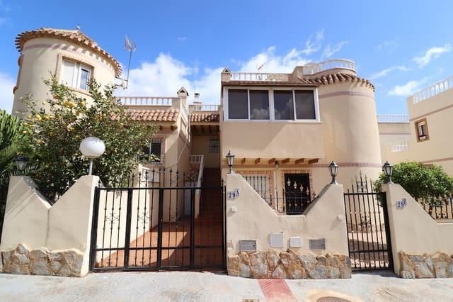 3 sypialnia Bungalow na sprzedaż w Orihuela Costa - 135 000 € (Ref: 6323193)