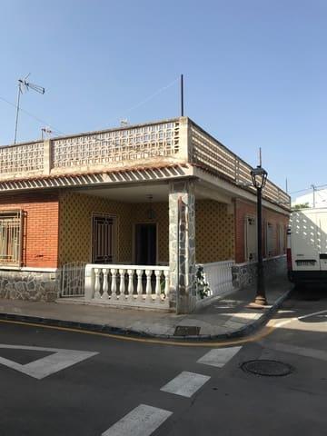 4 sovrum Bungalow till salu i Lo Pagan - 120 000 € (Ref: 6357819)