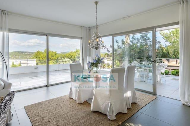 3 soverom Rekkehus til salgs i Roca Llisa med svømmebasseng - € 699 000 (Ref: 4859178)