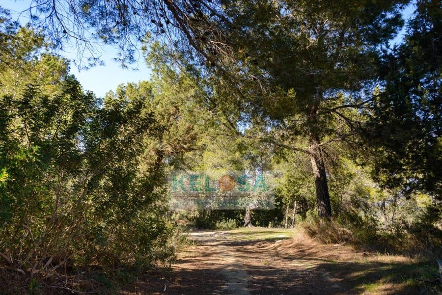 Ruina na sprzedaż w Sant Agusti des Vedra - 1 600 000 € (Ref: 5971267)