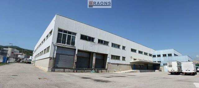 Kommersiell till salu i Cabrera de Mar - 3 200 000 € (Ref: 5803607)