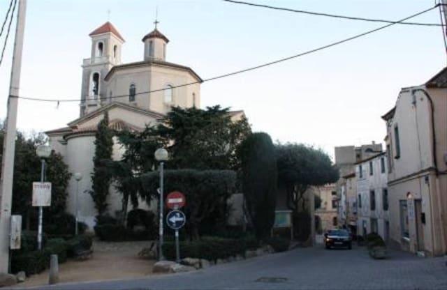 Adosado de 4 habitaciones en Vilassar de Dalt en venta con garaje - 460.000 € (Ref: 5803629)