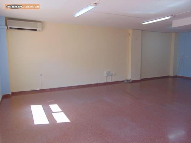 Biuro do wynajęcia w San Juan de Alicante / Sant Joan d'Alacant - 390 € (Ref: 3335955)
