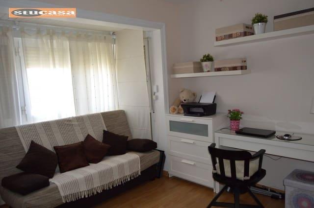 3 soverom Leilighet til salgs i San Juan de Alicante / Sant Joan d'Alacant - € 88 900 (Ref: 3921317)