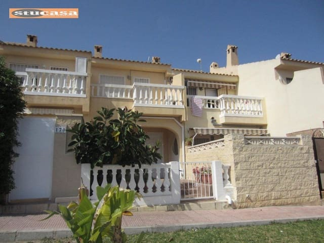 2 soveværelse Bungalow til salg i Cala d'Or med swimmingpool - € 110.000 (Ref: 3924350)