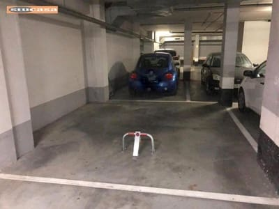 Garaje en San Juan de Alicante / Sant Joan d'Alacant en venta - 11.200 € (Ref: 4675409)