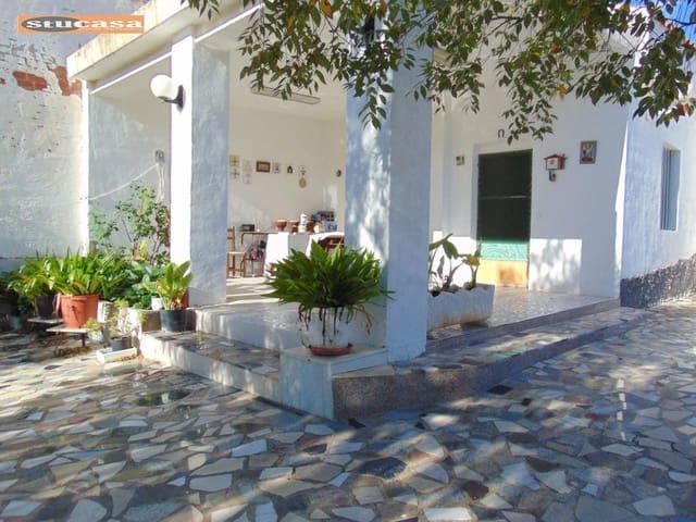 3 soverom Villa til salgs i La Alcoraya med garasje - € 140 000 (Ref: 4862640)