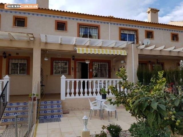 Bungalow de 2 habitaciones en Busot en venta con garaje - 125.000 € (Ref: 5093295)