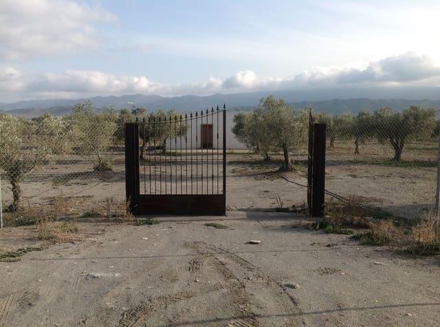 Terreno/Finca Rústica en Tabernas en venta - 48.000 € (Ref: 4072168)