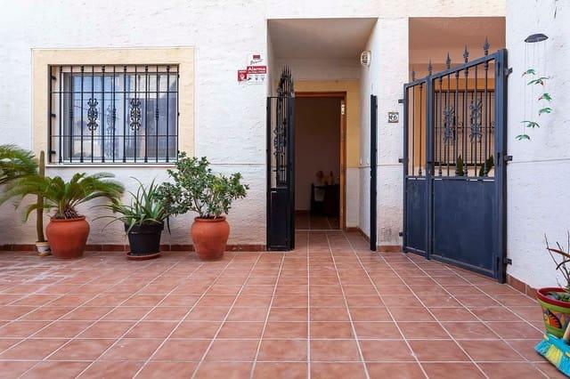 2 Zimmer Apartment zu verkaufen in Illar mit Pool Garage - 69.000 € (Ref: 4669159)