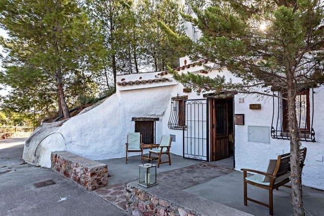 Finca/Casa Rural de 2 habitaciones en Terque en venta - 65.000 € (Ref: 4821682)