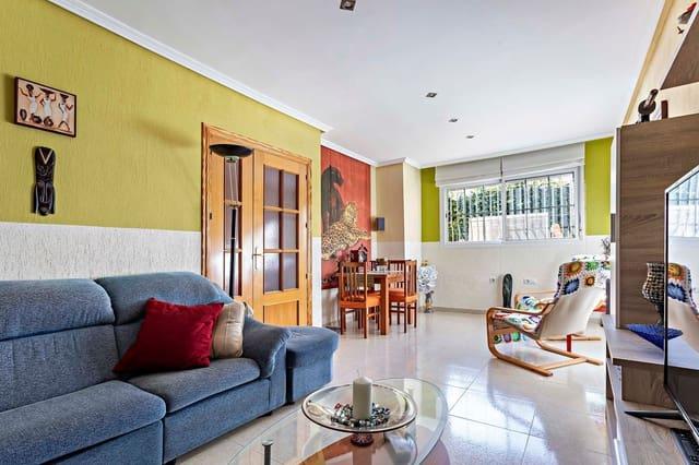 Casa de 3 habitaciones en Huércal de Almería en venta con garaje - 153.000 € (Ref: 4849092)