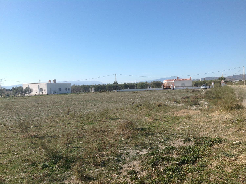Landgrundstück zu verkaufen in Tabernas - 30.000 € (Ref: 5044730)