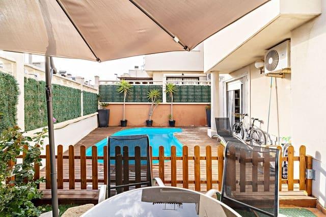 Casa de 3 habitaciones en Almería ciudad en venta con piscina - 198.000 € (Ref: 5269654)