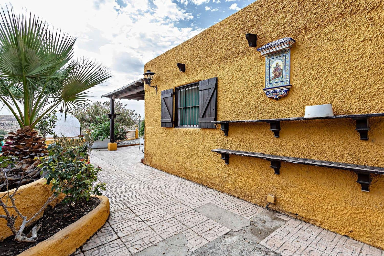 7 camera da letto Finca/Casa di Campagna in vendita in Pechina con piscina garage - 370.000 € (Rif: 5521377)