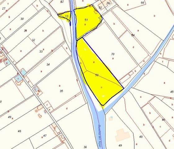 Landgrundstück zu verkaufen in Nijar - 150.000 € (Ref: 5727978)