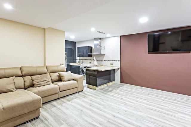 Apartamento de 2 habitaciones en Vícar en venta con piscina - 69.000 € (Ref: 5106415)