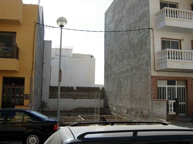 Building Plot for sale in Los Abrigos - € 75,000 (Ref: 3922959)
