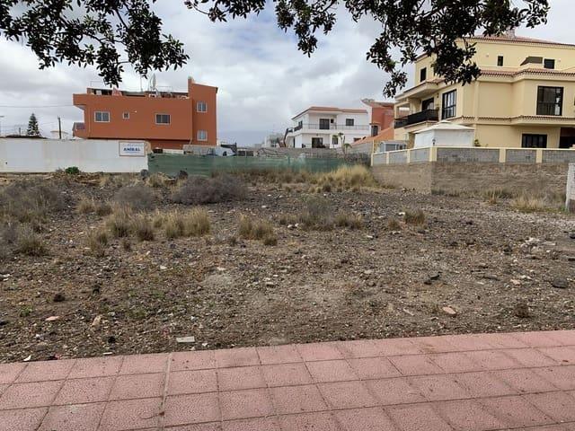 Byggetomt til salgs i Las Rosas (Las Galletas) - € 169 000 (Ref: 4484405)