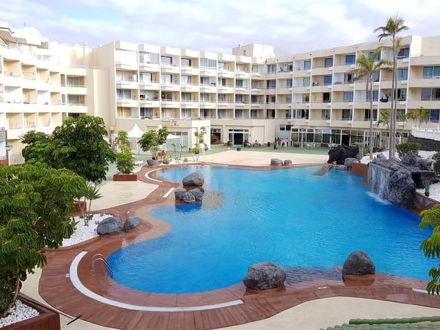 Ático de 2 habitaciones en Golf del Sur en venta con piscina garaje - 255.000 € (Ref: 4576108)