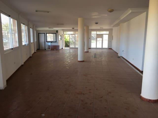 Kommersiell til salgs i Granadilla de Abona - € 275 000 (Ref: 5835044)