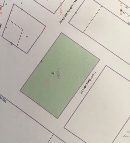 Building Plot for sale in Armenime - € 1,200,000 (Ref: 5958819)