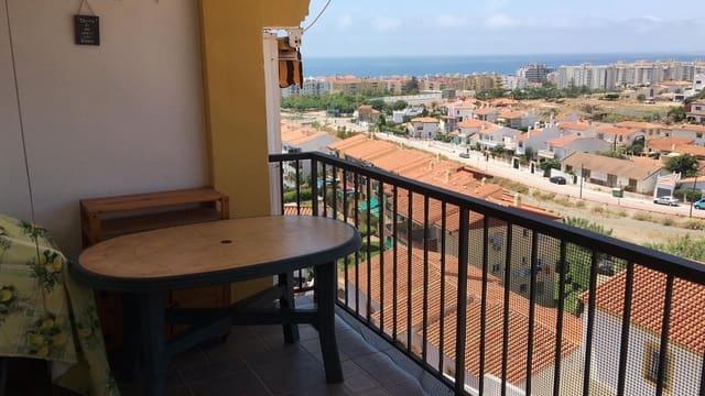 3 camera da letto Villetta a Schiera da affitare come casa vacanza in Rincon de la Victoria con garage - 455 € (Rif: 6034018)