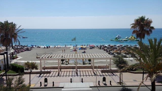 2 camera da letto Appartamento sulla Spiaggia da affitare come casa vacanza in Fuengirola con garage - 406 € (Rif: 6034036)