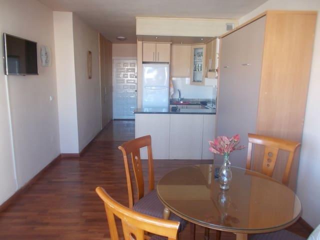 Monolocale da affitare come casa vacanza in Fuengirola con piscina - 350 € (Rif: 6034086)